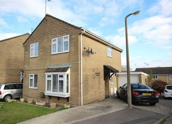 Thumbnail 4 bed detached house for sale in Westminster Road, Toothill, Swindon