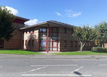 Thumbnail Office to let in Unit 2, Bridgend Business Centre, Bridgend Industrial Estate