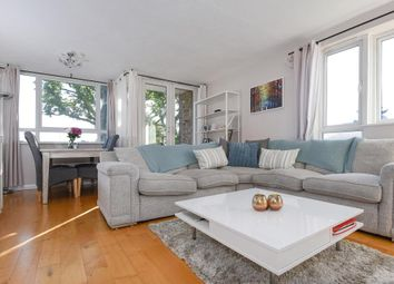 Thumbnail 3 bed flat for sale in Bowes Road, Arnos Grove
