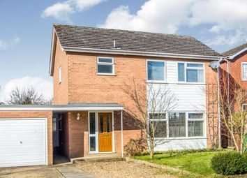Thumbnail 4 bedroom detached house for sale in Norwich, Norfolk