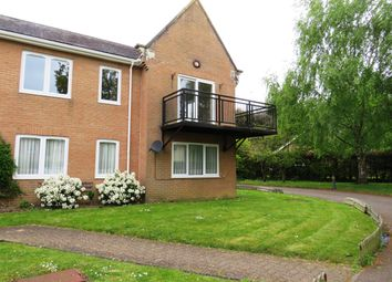 Thumbnail 1 bed property to rent in East Barton Road, Great Barton, Bury St. Edmunds