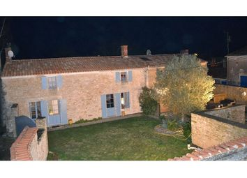 Thumbnail 4 bed property for sale in 85320, Mareuil-Sur-Lay-Dissais, Fr