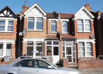 Thumbnail 3 bed terraced house to rent in Harlesden Road, London