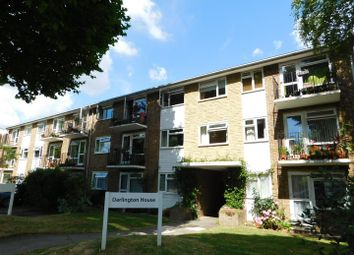 Thumbnail 1 bedroom property to rent in Lovelace Gardens, Surbiton