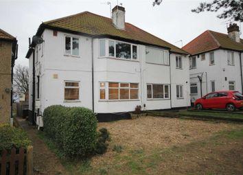 Thumbnail 2 bedroom maisonette to rent in Melsted Road, Hemel Hempstead