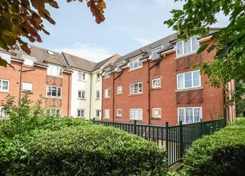 Thumbnail 2 bedroom flat for sale in Slough, Berkshire SL1,