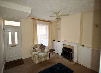 Thumbnail 3 bed terraced house to rent in Queen Street, Scarborough