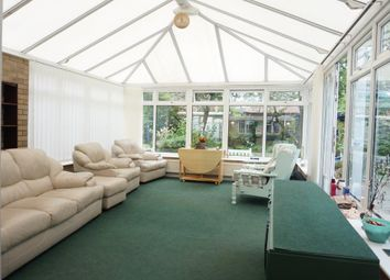 Thumbnail 2 bedroom detached bungalow for sale in High Street, Fletton, Peterborough