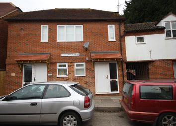 Thumbnail 2 bed property to rent in Hyde Court, Post Office Lane, Wantage