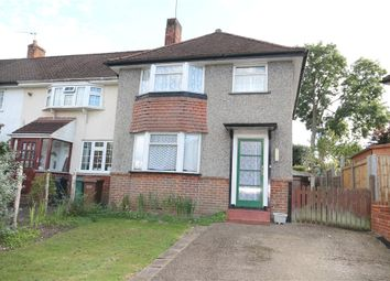 Thumbnail 3 bed semi-detached house for sale in Chapel Way, Epsom