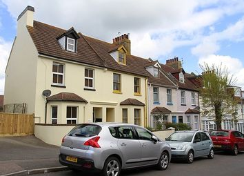 Thumbnail 2 bed flat to rent in Broad Street, Seaford
