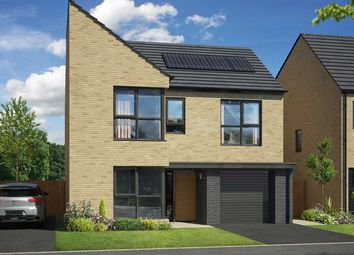 """Thumbnail 4 bed detached house for sale in """"The Birch"""" at Aspen Close, Birtley, Chester Le Street"""