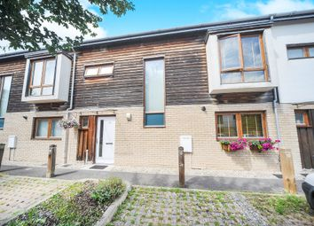 Thumbnail 3 bed terraced house for sale in Cowleaze, Chippenham