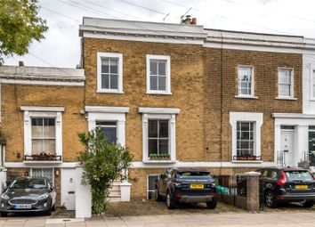 Thumbnail 4 bed terraced house to rent in Englefield Road, Debeauvoir Town, Islington, London