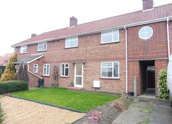 Thumbnail 2 bed property to rent in Willbye Avenue, Diss