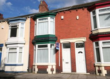 Thumbnail 3 bedroom property for sale in Saltwells Road, Middlesbrough