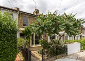 Thumbnail 3 bed terraced house for sale in Dunstans Road, East Dulwich