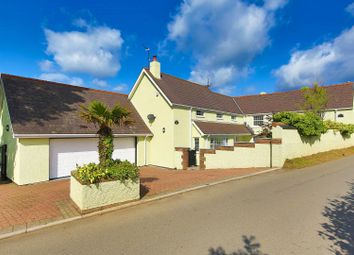 Thumbnail 5 bedroom property for sale in Michaelston-Y-Fedw, Cardiff