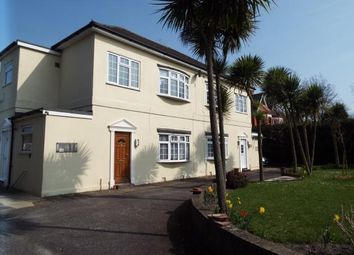 Thumbnail 1 bedroom flat for sale in Branksome Wood Road, Poole