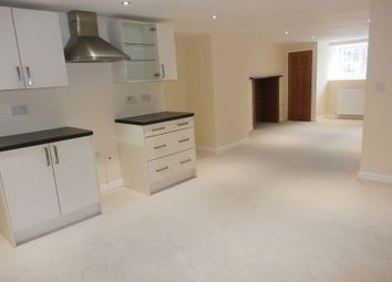 Thumbnail 3 bedroom terraced house for sale in High Street, Belford
