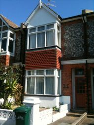 Thumbnail 5 bed terraced house to rent in Southdown Avenue, Brighton