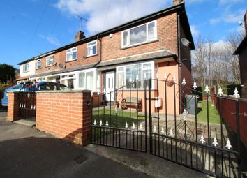 Thumbnail 2 bed semi-detached house for sale in Westbury Place North, Stourton, Leeds