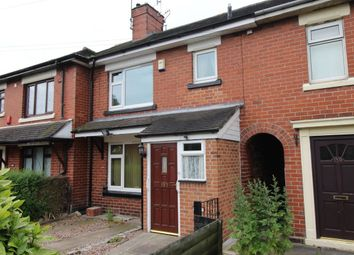 Thumbnail 3 bedroom terraced house for sale in Abbots Road, Stoke-On-Trent