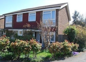 Thumbnail 3 bed semi-detached house to rent in Spring Grove Road, Isleworth, Middlesex