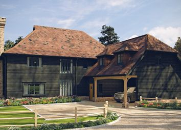 Thumbnail 5 bedroom detached house for sale in The Chestnut, Wadhurst Place, Mayfield Lane, Wadhurst, East Sussex