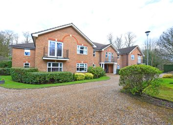 Thumbnail 2 bed flat for sale in Hawley Road, Blackwater, Camberley