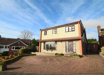 Thumbnail 4 bed detached house for sale in Seven Acres Lane, Norden, Rochdale, Greater Manchester