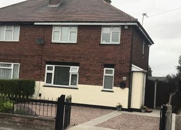 Thumbnail 3 bed semi-detached house for sale in Meeting Lane, Penketh, Warrington