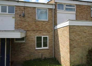 Thumbnail 4 bed terraced house to rent in Ancress Close, Canterbury