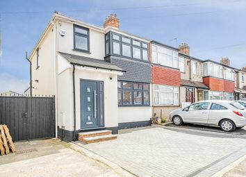 Lansbury Drive, Hayes UB4. 4 bed end terrace house for sale