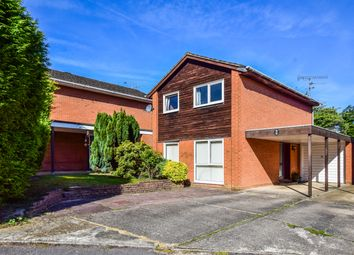 Thumbnail 3 bed detached house for sale in Lingfield Drive, Worth, Crawley