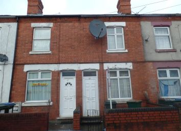 Thumbnail 2 bedroom terraced house to rent in Holmsdale Road, Coventry