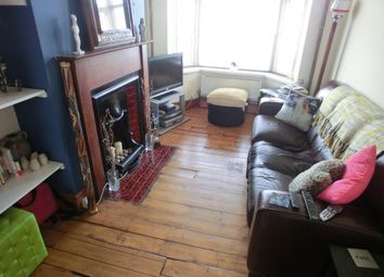 Thumbnail 2 bedroom terraced house for sale in Chemical Road, Morriston, Swansea