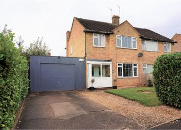 Thumbnail 3 bed semi-detached house for sale in Clumber Drive, Radcliffe-On-Trent, Nottingham