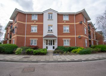 Thumbnail 1 bed flat for sale in Marathon Way, London