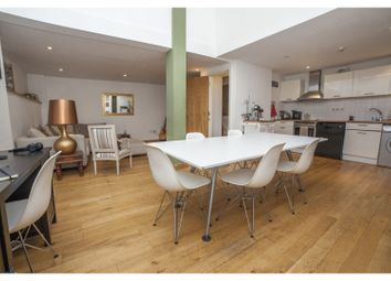 Thumbnail 1 bed flat for sale in Dolland Street, London