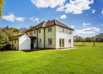 Thumbnail 4 bed property for sale in Forest Green, Dorking, Surrey