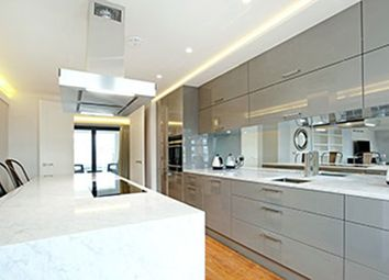 Thumbnail 3 bed barn conversion to rent in Wardour Street, London