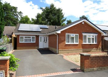 Thumbnail 4 bed detached house for sale in Lavender Close, Verwood