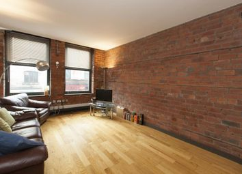 Thumbnail 1 bed flat to rent in Dewhurst Buildings, 32/33 Kirkgate, Leeds