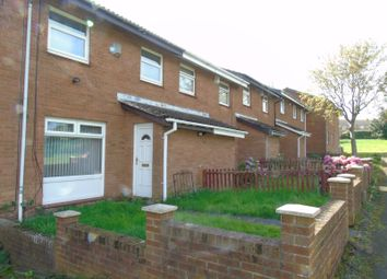 Thumbnail 3 bed terraced house for sale in Coltsfoot Gardens, Gateshead
