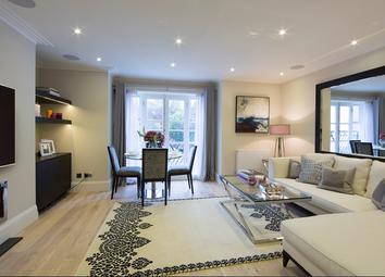 Thumbnail 2 bed flat to rent in Park Walk, Kensington