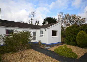 Thumbnail 3 bed terraced bungalow for sale in Park View, Truro, Cornwall
