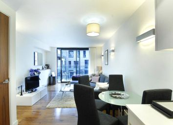 Thumbnail 1 bed flat for sale in Fitzrovia Apartments, 50 Bolsover Street, London