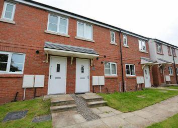 Thumbnail 2 bed terraced house to rent in Kirkstone Close, Workington