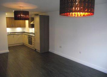 2 bed flat to rent in Warstone Lane, Birmingham B18